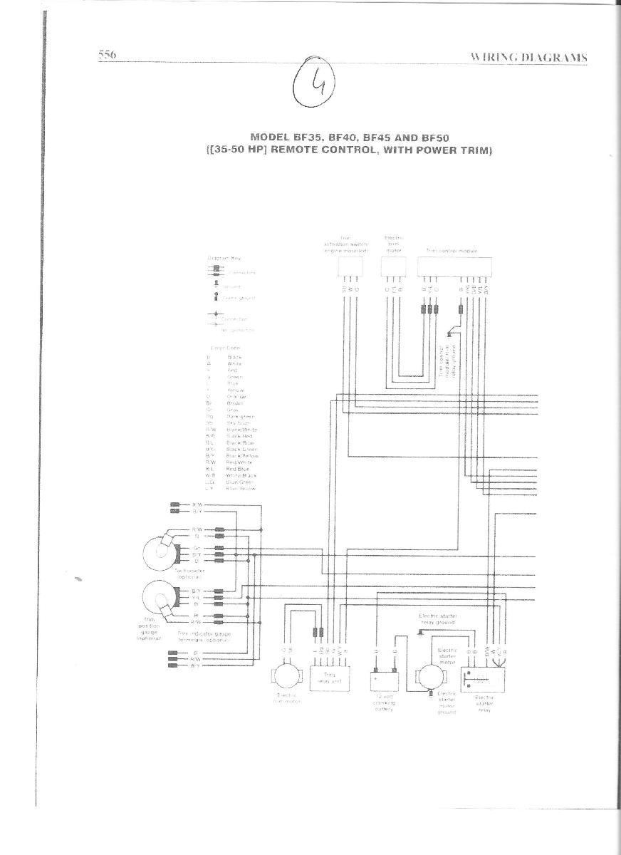 ariel schema moteur electrique bateau
