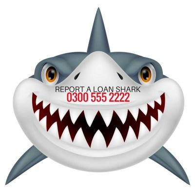 National stop loan sharks week - Pennine Community Credit Union