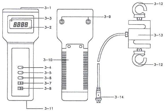 mag ic flow meter wiring diagram
