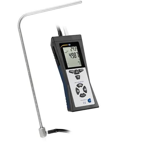 Multifunction Manometer Pce Hvac 2 Pce Instruments