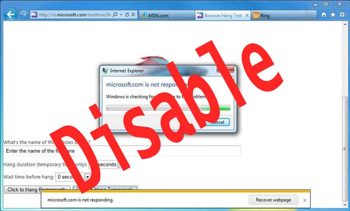 Complete Guide to Disable Microsoft Error Reporting in Windows 10