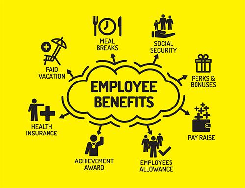 Employee Benefits Drive Employee Retention PCG