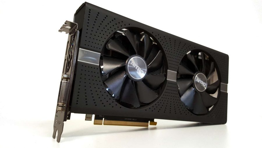 AMD RX 570 4GB review the best budget graphics card around today