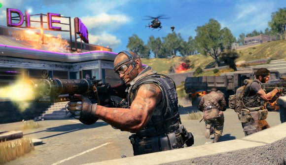 Black Ops 4 PC player counts have doubled over last year\u0027s game