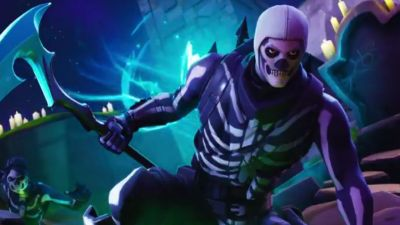 Here are all of the Fortnite Skull Trooper Challenges   PCGamesN