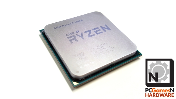 AMD Ryzen 5 1600X review the most significant gaming CPU AMD have