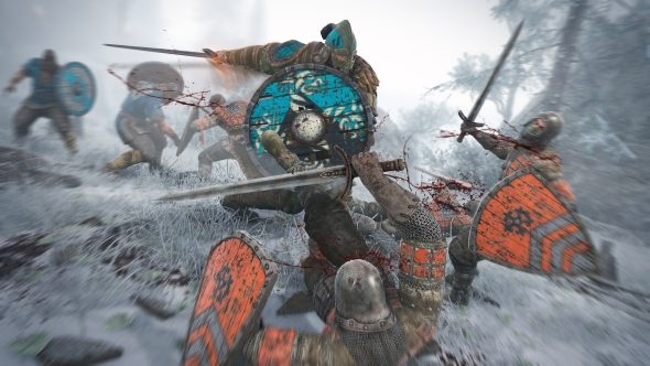 FOR HONOR PC News PCGamesN