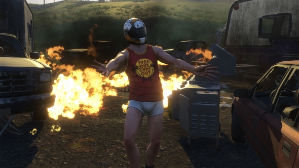 H1Z1 King of the Kill and PUBG can \u201cgrow together,\u201d say Daybreak