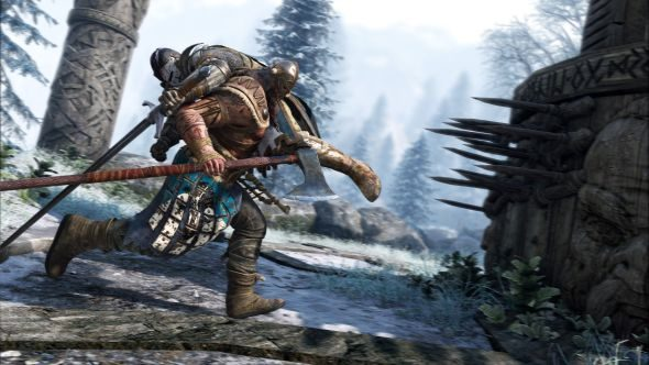 Ubisoft say For Honor\u0027s single-player campaign is always online