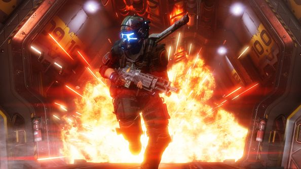 Live Fall Wallpaper For Pc Titanfall 2 S First Free Dlc Map Angel City Is Live For