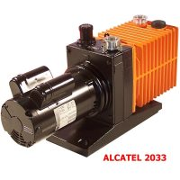 Vacuum Pumps: Alcatel Vacuum Pumps