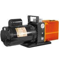 Alcatel 2010 Pascal Rotary Vane Mechanical Vacuum Pump ...
