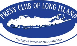 Press Club of Long Island to Honor Top Journalists, Announces 2017 Long Island Journalism Hall of Fame Inductees