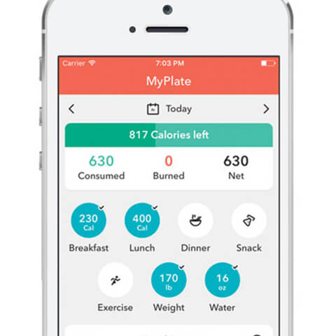 The Best App to Use to Track Food and Exercise - PCMAorg