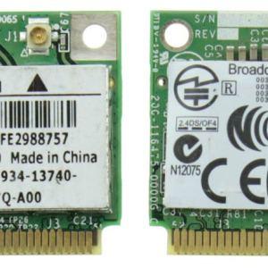 DW1510 Wifi card