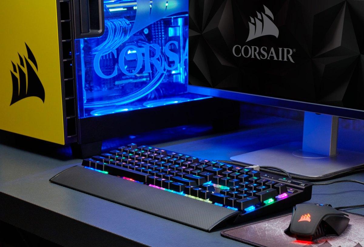 Resultado de imagen para teclados mecánicos LUX