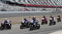 Crnica y resultados de la Daytona 200 2013