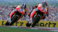 Crnica y resultados del Gran Premio de las Amricas de MotoGp