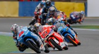 Crnica y resultados del Gran Premio de Francia de Moto3