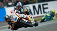 Crnica y resultados del Gran Premio de Francia de Moto2