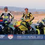 FIM CEV Repsol Valencia: Declaraciones de los ganadores