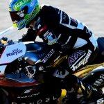 Johann Zarco rebaja el record del Circuito de Valencia