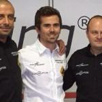 Nico Terol disputará el Mundial de Supersport con Schmidt Racing