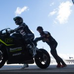 Arrancan los test de WSBK en Jerez: Sykes al mando