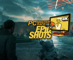 PCMR Epic Shots QB