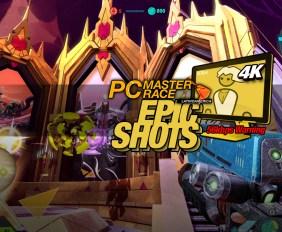PCMR Epic Shots BATTLEBORN