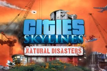CITIESNATURALDISASTERS