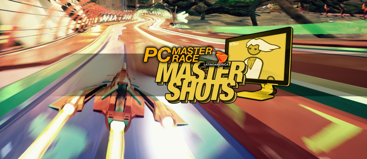 PCMR Master Shots REDOUT