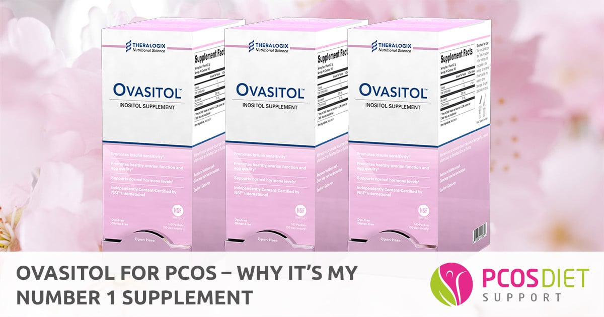 Vitamin D and Calcium A Must for your PCOS Diet PCOS Diet Support