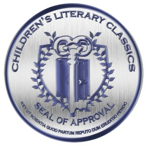 Literary Classics Seal of Approval copie
