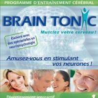 brain tonic 200