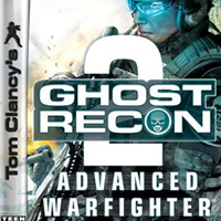 ghost recon 2 200