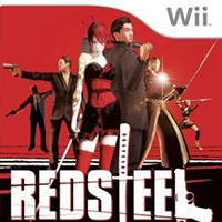 red steel 200