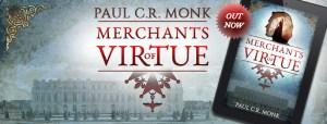 Merchants of Virtue facebook cover