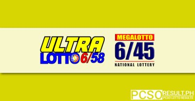 January 29, 2016 PCSO Lotto Results of 6/45 and 6/58