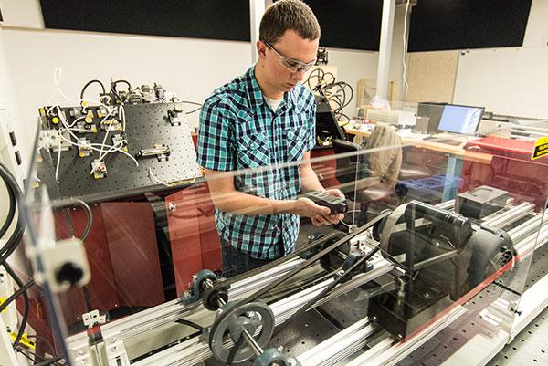 mechatronics engineering - Romeolandinez