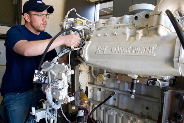 heavyduty mechanic