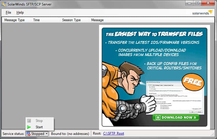 10 Best Free SFTP Servers for SSH File Transfers