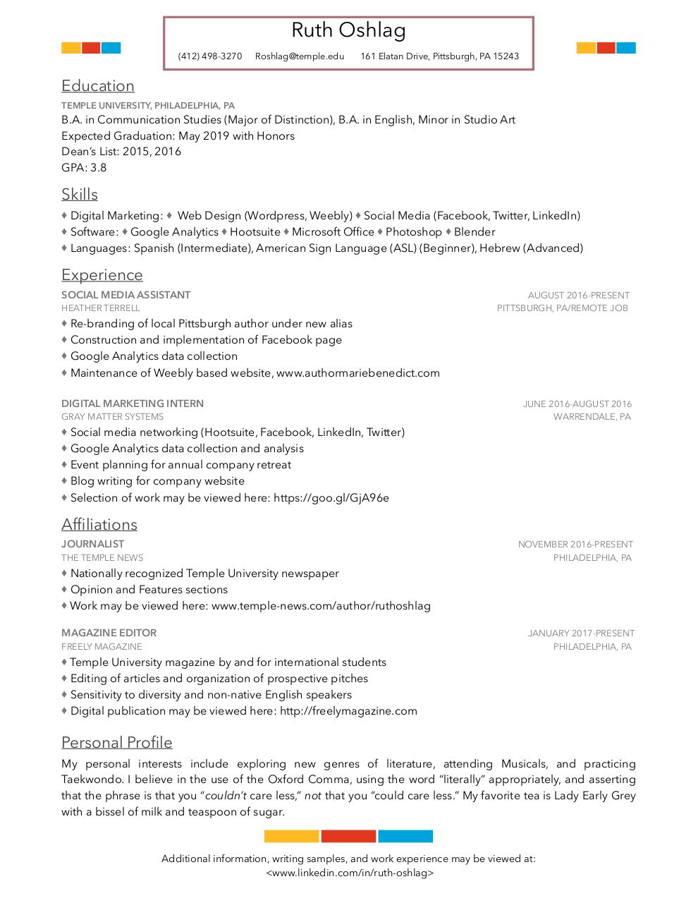 resume using qr code