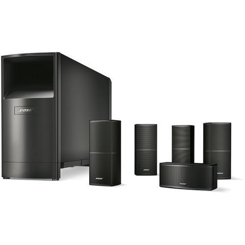 User manual Bose Acoustimass 10 Series V Home Theater Speaker 720962
