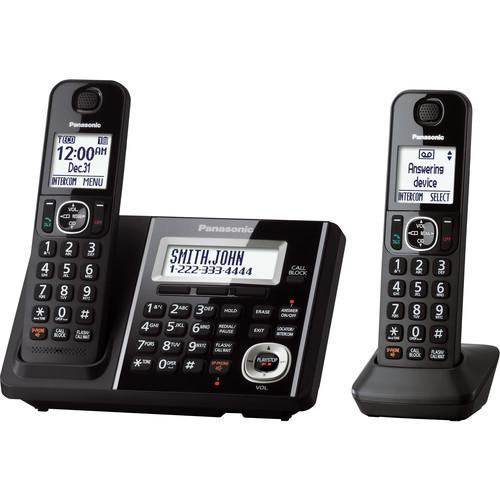 panasonic phone manual