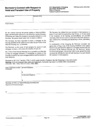 Fha Hotel And Transient Form - Fill Online, Printable ...