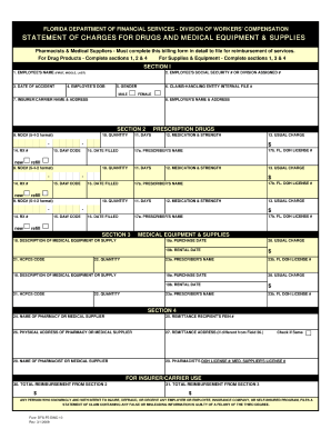 Nys Workers Compensation Board Home Page Dwc 10 Form Fill Online Printable Fillable Blank