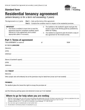 Rental Agreement Hawaii Association Of Realtors Standard Form ...
