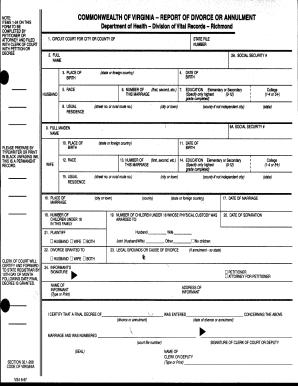 Sample Form Va 4 | Professional resumes example online