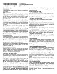 2014 Form CO DoR DR 0100 Fill Online, Printable, Fillable ...